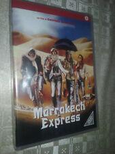 "cofanetto+DVD nuovo film DIEGO ABATANTUONO ""MARRAKECH EXPRESS"" DI G.SALVADORES"
