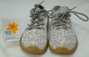 "(NUN) adidas Yeezy Boost Men's Trainers - UK 6 ""Grey Tint"""