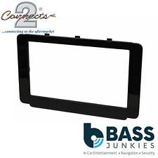 CT23TY31 For Toyota Hilux 12/> Car Stereo Double Din Fascia Facia Panel