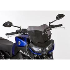 Abitacolo Disco Yamaha MT-09 MT09 Anno di Cost. 2017-19 Ermax Parabrezza
