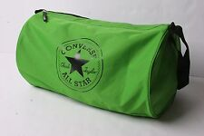 Converse Standard Duffel Poly Bag (Green) Cons