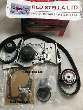 Timing Belt Water Pump Kit DACIA Duster Logan Sandero 1.6 16V Hi-Flex Petrol