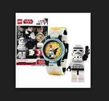 Lego WATCH - Stormtrooper Watch - Star Wars - 9004339 - new