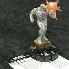 REGENT  - 052 - SUPER RARE Heroclix Secret Wars Battleworld #52