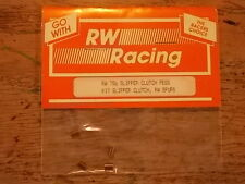 RW Racing RW 786 Slipper Clutch Pegs - Kyosho Lazer ? Schumacher Cat ? Yokomo ?