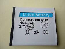 BATTERIA NOKIA-N95-N78-N79-E65- BL-6F COMPATIBILE      H.Q.