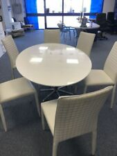 Beresford & Hicks Up to 6 Seats 7 Pieces Table & Chair Sets