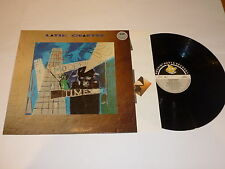 Latin Quarter - Modern Times - 1985 Uk / German-pressed 11-track vinyl Lp