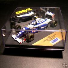 ONYX Williams Renault FW16 TestCar 1995 Damon Hill 231