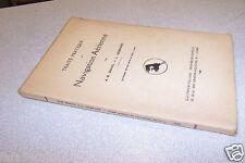 TRAITE PRATIQUE DE NAVIGATION AERIENNE par A-B DUVAL et L. HEBRARD 1940