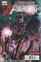 New Avengers Comic 31 Cover A First Print 2012 Brian Michael Bendis Gaydos