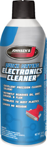 TECHNICAL CHEMICAL COMPANY 4600 JOHNSEN'S - FUEL STABILIZER