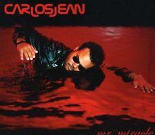Carlos Jean-Mr Miracle Fangoria plastilina Mosh macaco Amparanoia Patino OVP