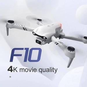 2021 New F10 Drone 4k Professional GPS 4K HD Dual Camera 5G Wi-Fi Wide-Angle