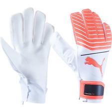 PUMA ONE 17.4 Soccer Goalkeeper Gloves size 8