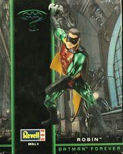 Revell 1:6 Robin Batman Forever Plastic Figure Kit #3301U