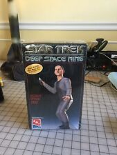 AMT ERTL star Trek Deep Space Nine Security Officer Odo Vinyl Kit