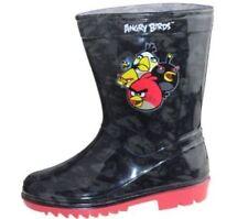 Calzado de niño botas de agua color principal negro
