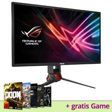 "ASUS ROG STRIX XG258Q, 24,5"" Zoll Gaming Monitor, FullHD 1920x1080, 240Hz, 1ms"