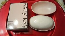 BRAND NEW Mary Kay TimeWise 3 in 1 Cleansing Bar with Soap Dish FREE Shipping