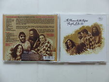 CD Album MAMAS & PAPAS People like us Deluxe expanded edition CRNOW 37