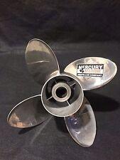 "Mercury Marine Offshore Series Propeller 14"" Diameter  x 19 Pitch 48-825901-A-45"