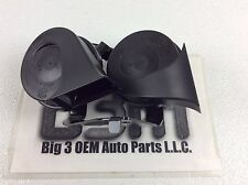 2012-2017 Chevrolet Colorado GMC Canyon Buick Verano Dual Horn new OEM 22868677