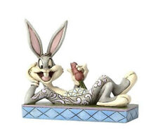 Looney Tunes Jim Shore Bugs Bunny Cool as Carrots Figurine