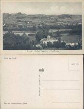 OVADA-PIEMONTE(AL) COLLINE CAPPELLETTE E SANT'EVASIO-F.P. N.40127
