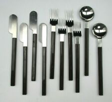 10 Pce Raymond Loewy Air France Airlines Concorde Vintage Cutlery Flatware