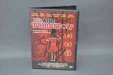 Life After Tomorrow DVD Signed by Julie Stevens and other Cast Members Rare!