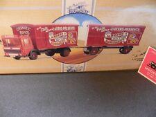 1/50 Corgi A.E.C Mercury Truck und Trailer J.Ayers 97893