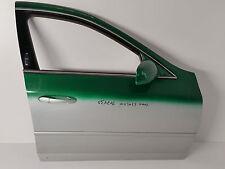 Original 2000 Lincoln LS Tür Vorne Rechts Tür ohne Anbauteile .