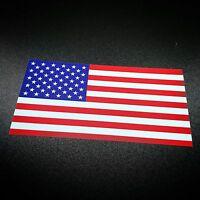 American Flag - Sticker