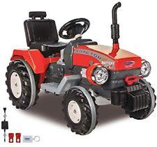 Elektrofahrzeug Traktor Jamara 460319 Ride-on elektronische Kinder Fahrzeug rot