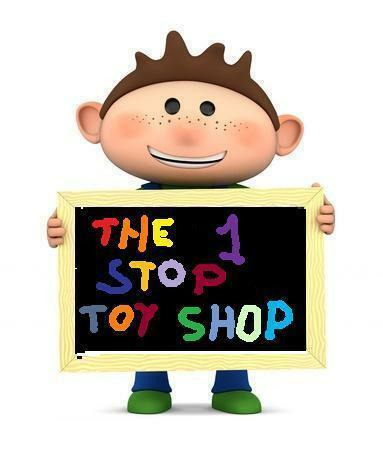 dinky DANS the 1 stop toy shop