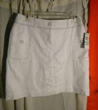 Cotton Blend Regular Classic 8 Shorts for Women