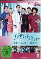 Aller Freundschaft la Jóvenes Ärzte Temporada 3 (85-105) 7 DVD FSK 12 como Nuevo