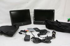 "Insignia- 10"" Dual Screen Portable DVD Player - NS-DD10PDVD19 (SIC16613)"