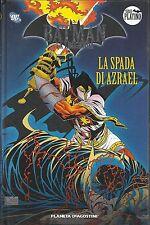 BATMAN LA LEGGENDA N° 7