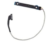"""MACBOOK PRO 13"""" A1181CABLE DISQUE DUR HDD CONNECTEUR SATA 820-1965-A + nappe led"""