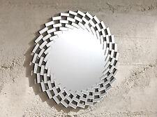 E-111 Dupen Design Spiegel Schlafzimmerspiegel Wohnzimmerspiegel Wandspiegel