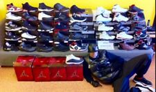 COLLECTION DE 7 NIKE AIR JORDAN 1 Taille 12 46 atc23 EQUALITY BHM