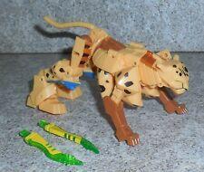 Transformers Cyberverse Adventures CHEETOR Deluxe Dinobots Unite Figure