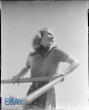 Carole Lombard VINTAGE 8x10 Negative