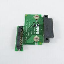 HP DV8000 Optical disk drive (ODD) pass-through circuit board 408491-001