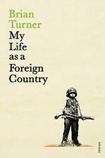 My Life as a Foreign Country-ExLibrary