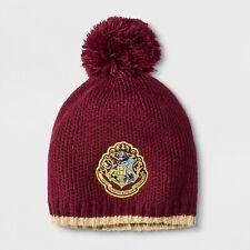 Girls Harry Potter Bobble Hat