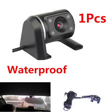 120° Wide Angle Car Reverse Backup Night Vision Camera/Rear View Parking Camera