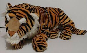 "Disney Parks Bengal Tiger Disney Worldwide Conservation Fund 15"" Plush HTF"
